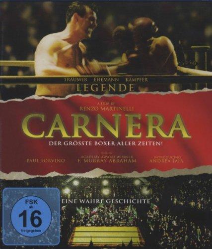 Carnera - Der Grösste Boxer Aller Zeiten [Blu-ray]