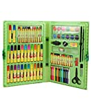 #2: Mitashi Jumbo Art Set, Multi Color