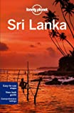 Lonely Planet Sri Lanka 13th Ed.: 13th Edition