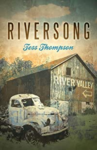 Riversong by Tess Thompson ebook deal