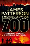 Zoo (0099553473) by Patterson, James