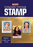 Scott 2017 Standard Postage Stamp Catalogue, Volume 6: San-Z (Scott Standard Postage Stamp Catalgoue: Vol. 6: Countries of)