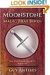 Moonstone | Magic That Binds (The War...