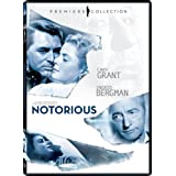 Notorious [Import]by Cary Grant