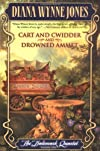 The Dalemark Quartet, Volume 1: Cart and Cwidder and Drowned Ammet (Dalemark Quartet)