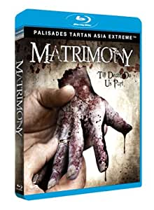 Matrimony (Blu-ray)