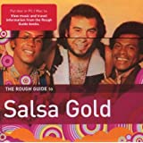 The Rough Guide to Salsa Goldpar Rough Guide (Series)