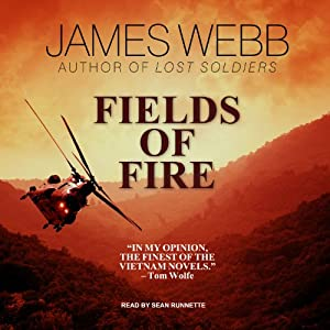 Fields of Fire | [James Webb]