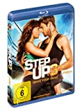 Image de BD * BD Step up 3 - Make Your Move [Blu-ray] [Import allemand]