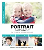 img - for Portrait Photography: The Essential Beginner's Guide (Foundation Course S) book / textbook / text book