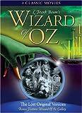 Wizard Of Oz: The Lost Original L. Frank Baum Versions