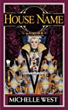 img - for House Name: The House War: Book Three book / textbook / text book