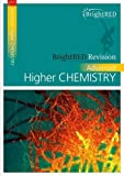 Advanced Higher Chemistry (BrightRED Revision) (BrightRED Revisions)