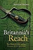Britannia's Reach: The Dawlish Chronicles November 1879 - April 1880
