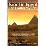 The Exodus Mystery - Israel in Egypt : A Four Year Quest Searching for Joseph, Moses and the Hebrew Slaves in Egypt: Explore the Exodus Route, Hunt for the Red Sea and Climb Mount Sinai [DVD] [NTSC]by Paul Backholer