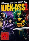 Kick-Ass 2 (DVD) (FSK 18)