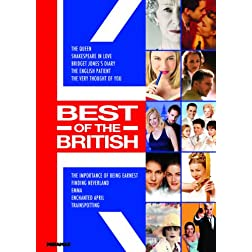 Best of the British 10-Film DVD Collection