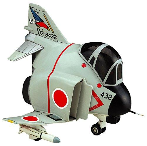 Hasegawa Egg Plane F-4 Phantom II - 1