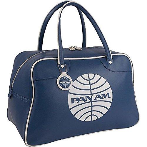 (パンナム) Pan Am メンズ バッグ トラベルバッグ Explorer 並行輸入品