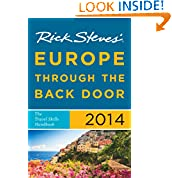 Rick Steves (Author)   11 days in the top 100  (46)  Download:   $1.99