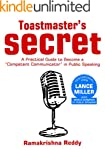 Toastmasters Secret: A Practical Guid...