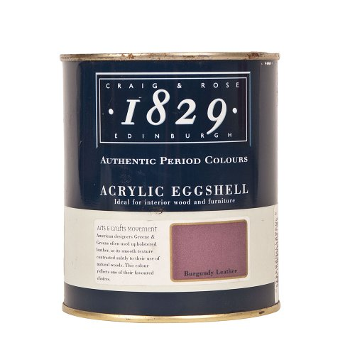 1829-acrylic-eggshell-paint-750ml-burgundy-leather