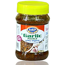 BSP Garlic Pickle - 200g