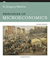 Principles of Microeconomics by N.
