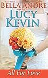 All For Love: A Walker Island Romance, Book 4 (Volume 4)