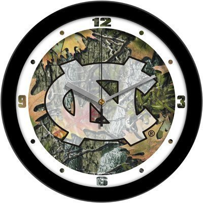 North Carolina Tar Heels - UNC Suntime 12
