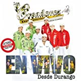 echange, troc Creadorez Del Pasito Duranguense - En Vivo Desde Durango