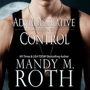 Administrative Control Audiobook