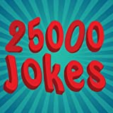 25,000 Free Jokes
