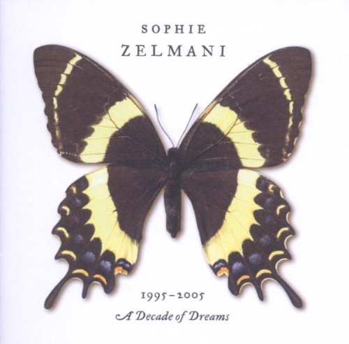 Sophie Zelmani-1995-2005 A Decade Of Dreams-CD-FLAC-2005-WRE Download