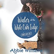 Winter at the White Oaks Lodge | Abbie Williams