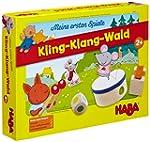 HABA 4665 - MES - Kling-Klang-Wald, M...
