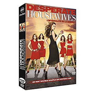 Desperate Housewives, saison 7 - Coffret 6 DVD