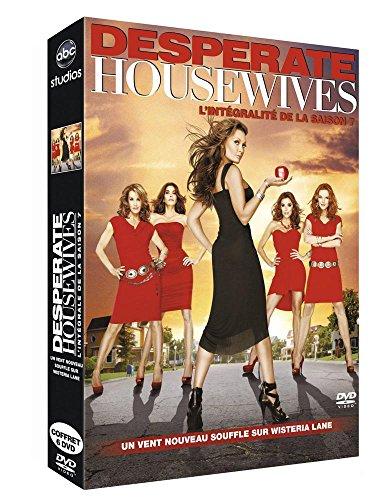 desperate housewives video. Black Bedroom Furniture Sets. Home Design Ideas