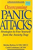 Overcoming Panic Attacks: Strategies to Free Yourself from the Anxiety Trap (Program for Recovery)