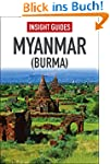 Insight Guide: Myanmar (Burma) (Insig...