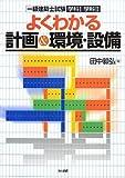 一級建築士試験学科1学科2 よくわかる計画&環境・設備