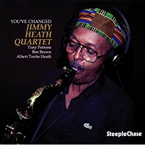 Jimmy Heath -  Changes