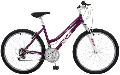 Pacific Exploit Women's Mountain Bike (26-Inch Wheels)