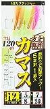 ヤマシタ(YAMASHITA) うみが好き カマスサビキ KAF504 12-5-7