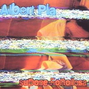 Albert Pla Supone Fonollosa