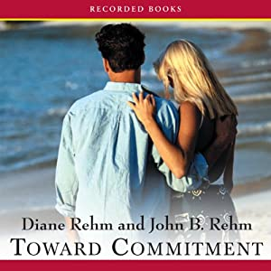 Toward Commitment Audiobook
