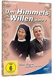 Um Himmels Willen - Staffel 8 [4 DVDs]