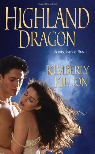Highland Dragon (Zebra Historical Romance)