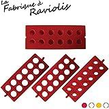 La Fabrique à Raviolis - 3 Formes