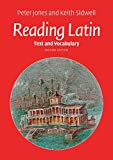 Reading Latin: Text and Vocabulary